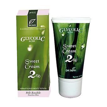 Sweet Cream 2% 50 ml of cream