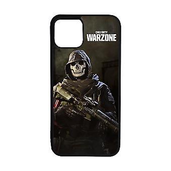COD Warzone iPhone 12 Mini Shell