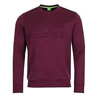Hugo Boss Boss Green Men's Salbo Slim Fit Sweatshirt 50333928