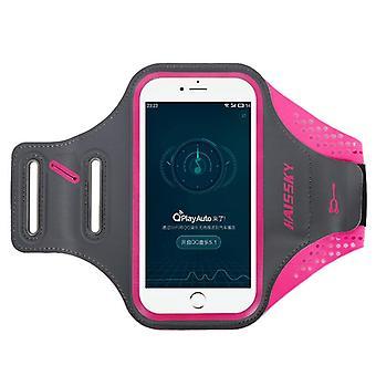 Universal wasserdichte Lauf Sport Armbänder für Iphone - Gym Fall für Samsung
