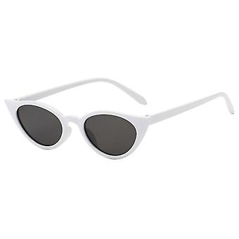 Punk Sun Glasses Frame & Pc Lens Ac Travel Sunglasses