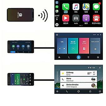 Carplay Dongle Android Auto Carplay For Android Navigation Usb Player
