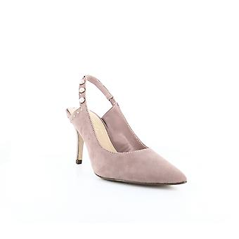 Nanette Lepore | Stella Suede Pointed Toe SlingBack