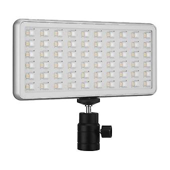 NiceFoto TC-168 Pocket Size LED RGB Light Portable Fill-in Video Lighting