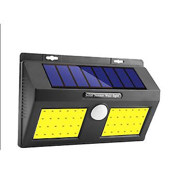 Solar Ipr Motion Sensor Led Wall Lamps For Security Purpose