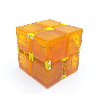 Edc Creative Antistress Infinity Cube Toy For Adult