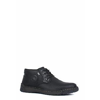 Michigan Fino Ankle Boots