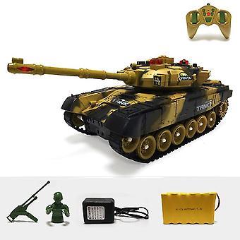 Svet obrnených vozidiel tankov