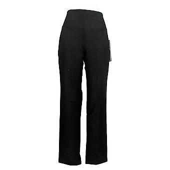 Vrouwen met Control Women's Pants Tummy Control Blue A284089