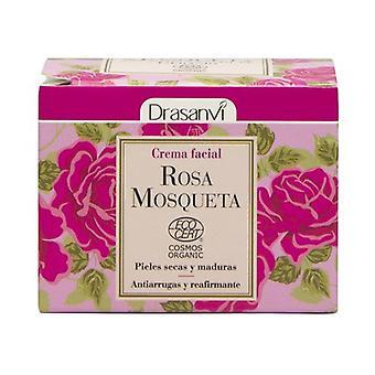 Ecocert Rosehip Facial Cream Bio 50 ml