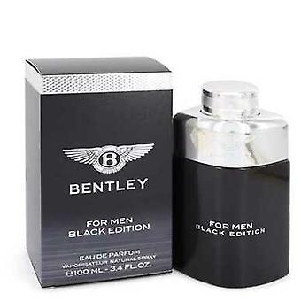 Bentley Black Edition By Bentley Eau De Parfum Spray 3.4 Oz (men) V728-542813