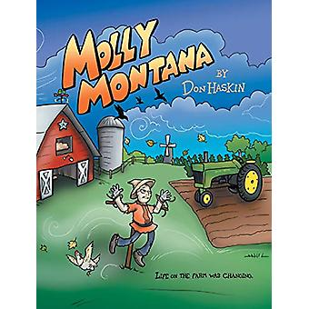 Molly Montana by Don Haskin - 9781489719911 Book