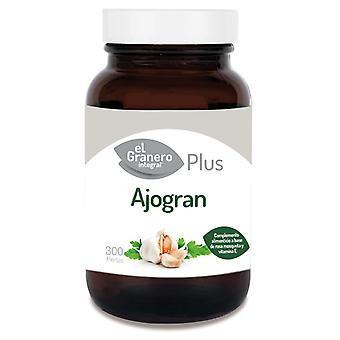 El Granero Integral Ajogran 300 cápsulas 695 mg