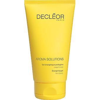 Decléor Paris Aroma-Lösungen Gele Energetisante Prolagene 150 ml