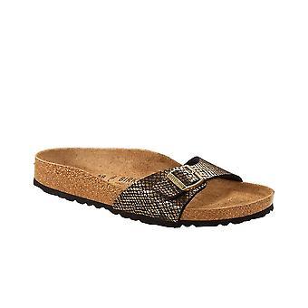 Birkenstock Madrid BS 1018666 universal summer women shoes