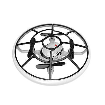 Мини-беспилотники круглый беспилотный вертолет высота провести безголовые режим 3d флип привело огни rc квадрокоптер для обучения