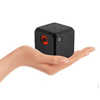 Langattoman Wifi-synkronointinäytön Bluetooth-projektori