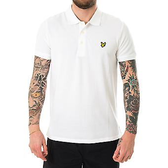 Polo homme lyle & scott polo uni sp400vb.626