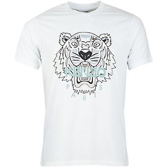 Kenzo Icons Tiger T-Shirt