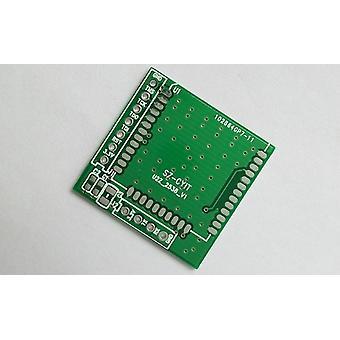 Module Test Switchboard