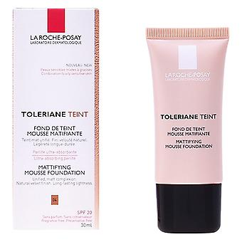 Liquid Make Up Base Toleriane Teint La Roche Posay Spf25
