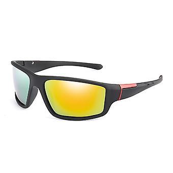 Mode polariserede solbriller, mænd, kvinder klassiske vintage solbriller Uv