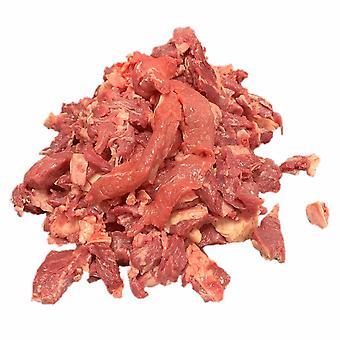 Fresh British Beef Trim