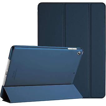 FengChun Hülle für iPad 10.2 Zoll 2020 8. Gen Dreifach/2019 7. Gen, Falt Klapp Hülle Fall,