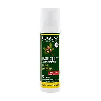 Särskilda Fluid Argan Tips Bio 75 ml