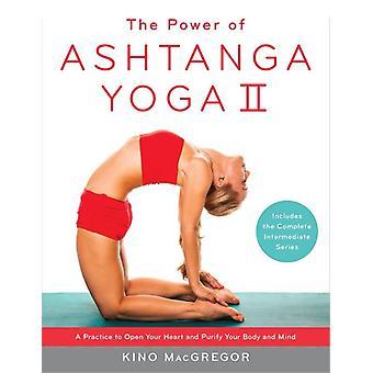 Power of ashtanga yoga II 9781611801590