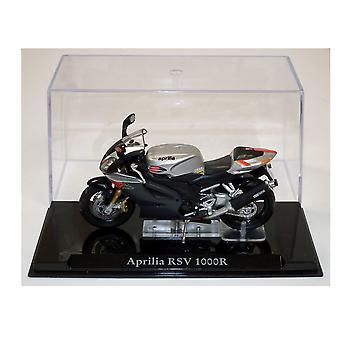 Aprilia RSV 1000R Diecast Modell Motorrad