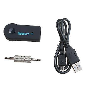 3.5Mm Klinke aux sfree drahtlose Auto Bluetooth Empfänger pl-794