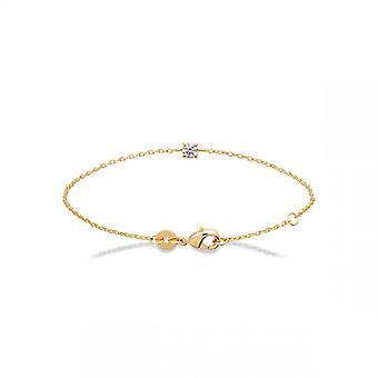 Bracelet-Femme-UW3004Z-- Plaqu� Or