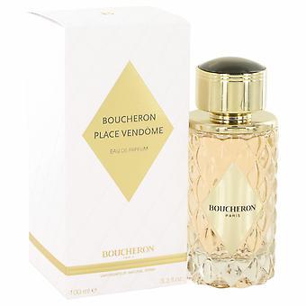 Boucheron Place Vendome by Boucheron Eau De Parfum Spray 3.4 oz
