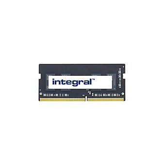 Integral IN4V4GNCUPX 4GB Laptop RAM Módulo DDR4 2133MHz