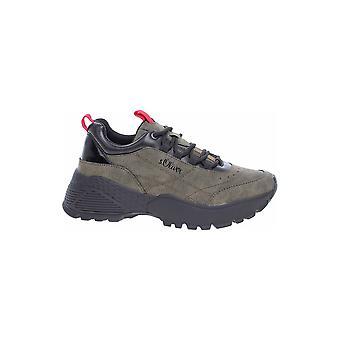 S. Oliver 552360235723 universel toute l'année chaussures pour femmes