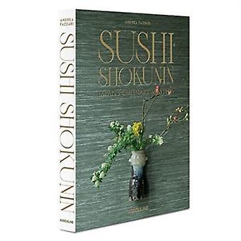 SUSHI SHOKUNIN by Andrea Fazzari