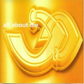 All About Me CD (2003)