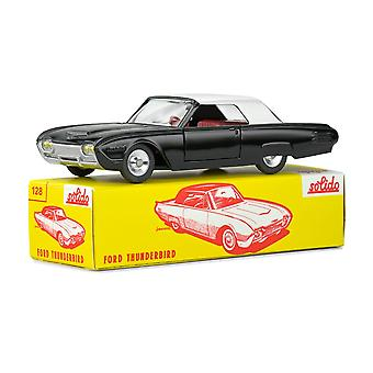 Ford Thunderbird (Club Solido Vintage Packaging)
