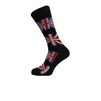 Union Jack Wear Union Jack Designer Socks