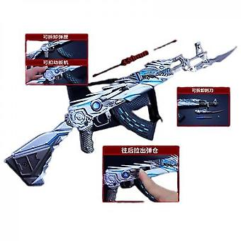 Crossfire Game Alloy Model Toy