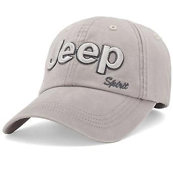 جيب هات رجال سائق شاحنة قبعة السيدات قبعة