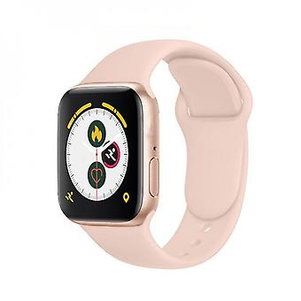 New X7 1.54 Inch Smartwatch Full Touch Multifunction