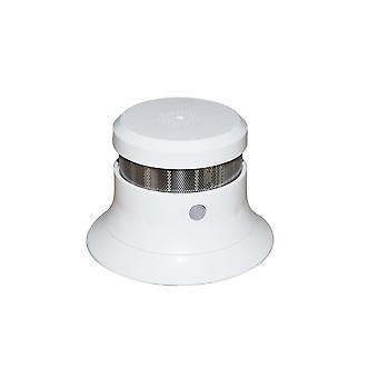 Détecteur de fumée photoélectrique indépendant Détecteur d'alarme incendie