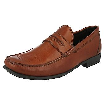 Mens Anatomic Smart Loafers Castelo