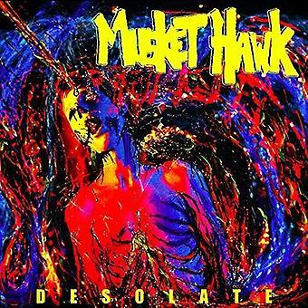 Mousquet Hawk - désolée [Vinyl] USA import