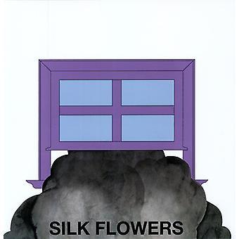 Silk Flowers - Silk Flowers [Vinyl] USA import