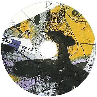 Sediment Club - Psychosymplastic [CD] USA import