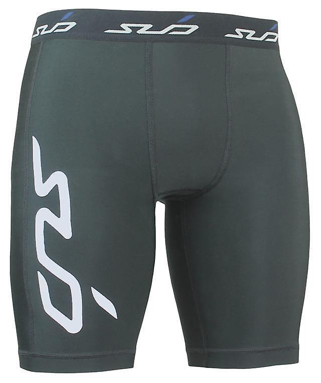 Sub Sports Kids Winter Warm Compression Shorts Thermal Base Layer Brushed
