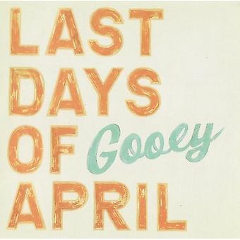 Last Days of April - Gooey [Vinyl] USA import